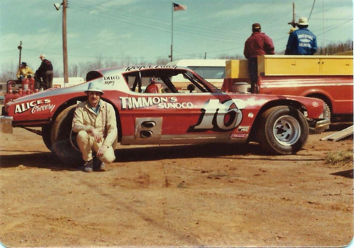 Vintage dirt race car | old stockcars | Pinterest | Cars, Dirt track ...