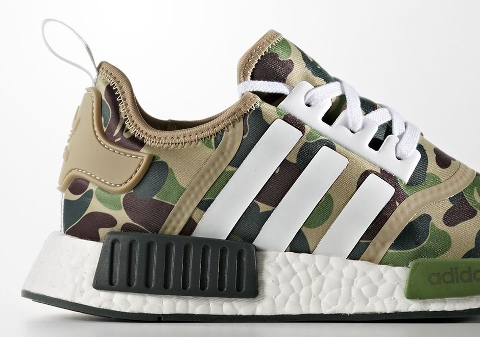 294ddc79b5378 BAPE x adidas NMD Releases After Black Friday  thatdope  sneakers  luxury   dope  fashion  trending