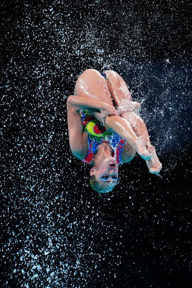 15th FINA World Championships: Synchronized Swimming