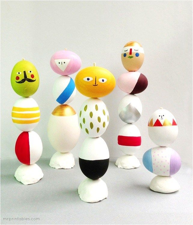 Egg · colourful easter egg decorating ideas  sc 1 st  Pinterest & 10 fun Easter egg decorating ideas   Easter and Egg