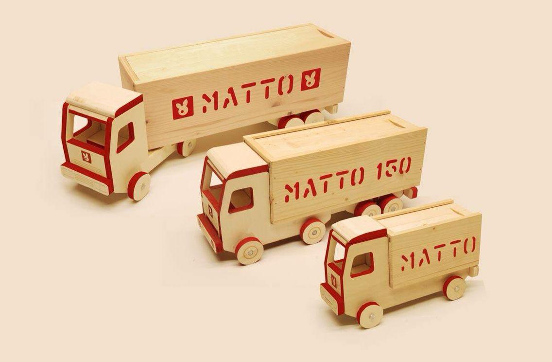 Matto trucks