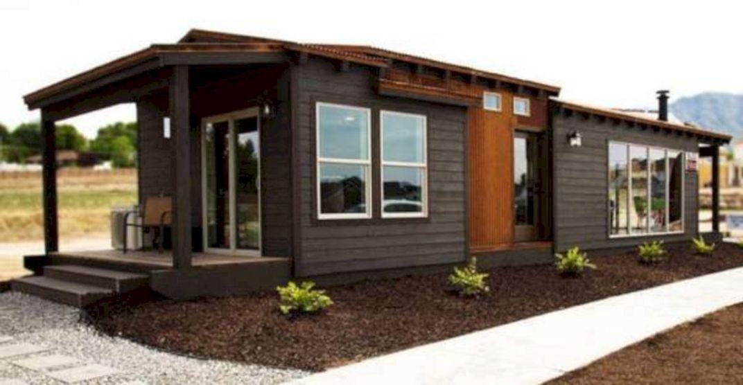65 Unbelievable Unique Tiny Home Design Ideas Interior And