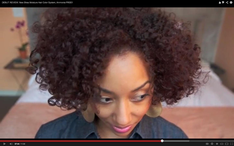 Shea Moisture Dark Auburn Google Search Hair Beauty
