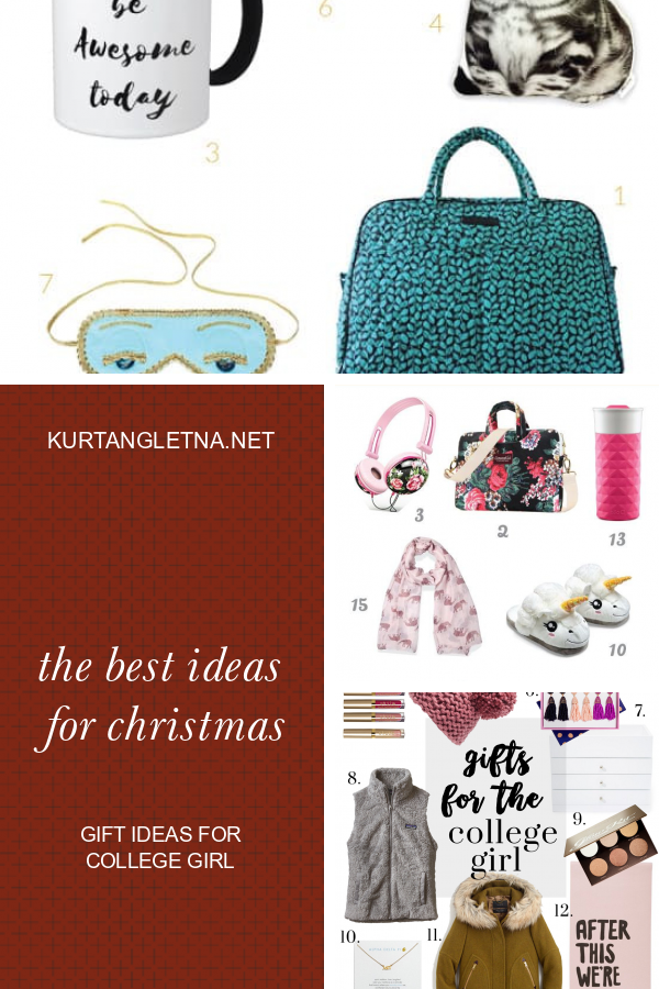 The Best Ideas for Christmas Gift Ideas for College Girl - Home Ideas and Inspiration   DIY Crafts a #christmasgiftideasforteens