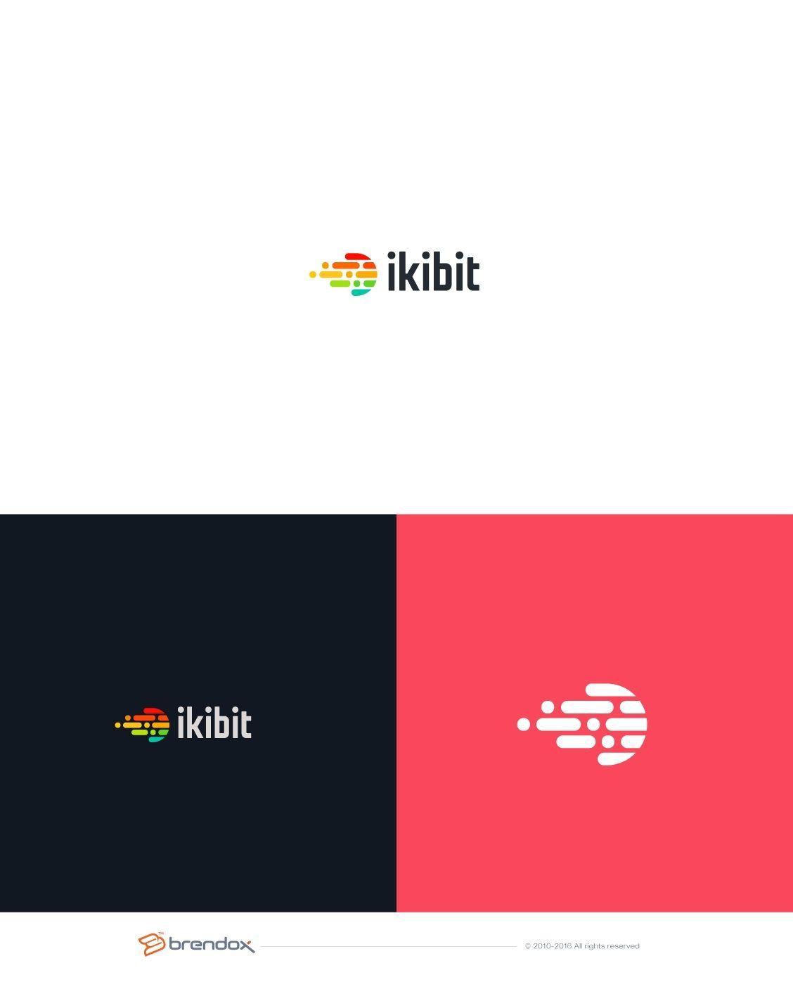 Design 153 By Brendox Logo For Ikibit Software Company Logo Design Logo Design Contest Consulting Logo
