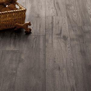 Schreiber Dove Grey Oak Laminate Flooring Sq M Per Pack Interiors Extension