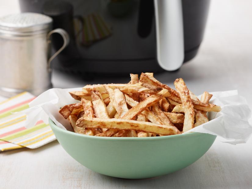 Air Fryer French Fries Recipe in 2020 Air fryer french
