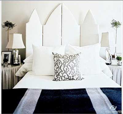 las mejores fotos e ideas para hacer un cabecero de cama original iv
