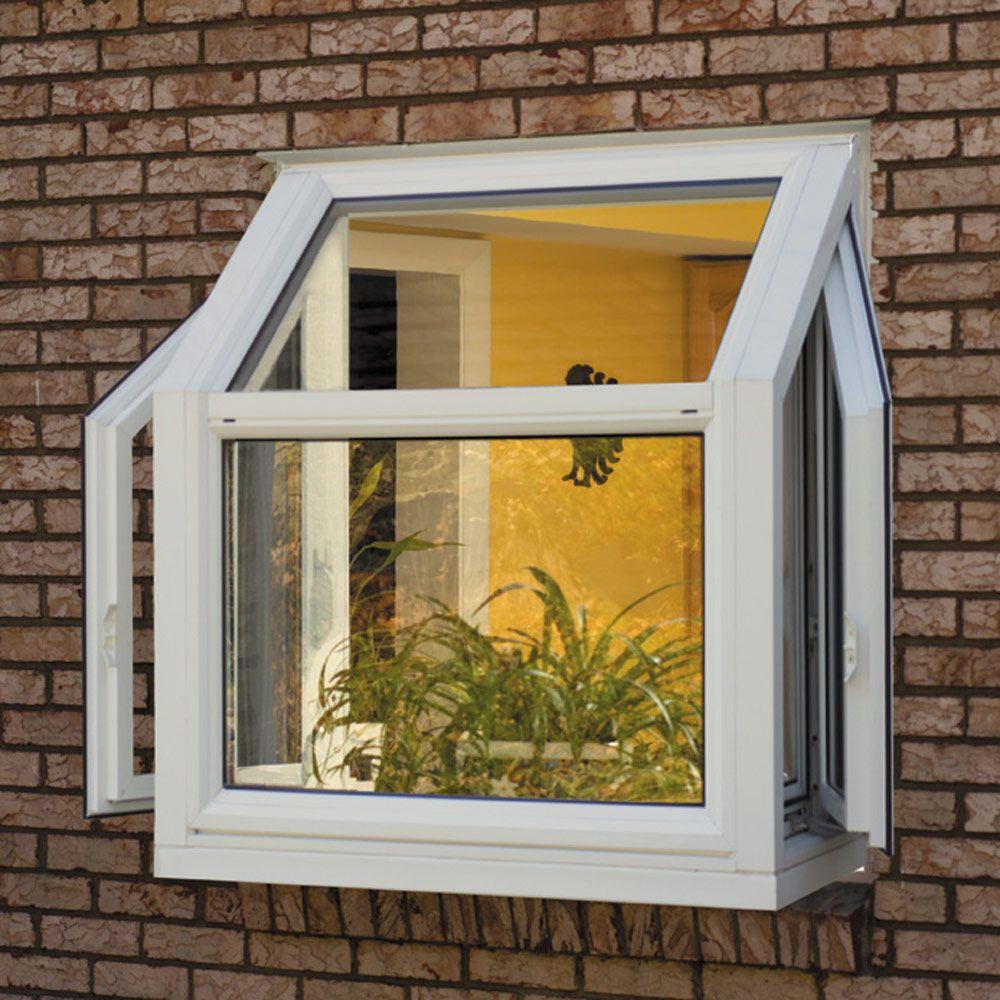 Garden Kitchen Windows Bay Window Above Kitchen Sink: Windows And Patio Doors