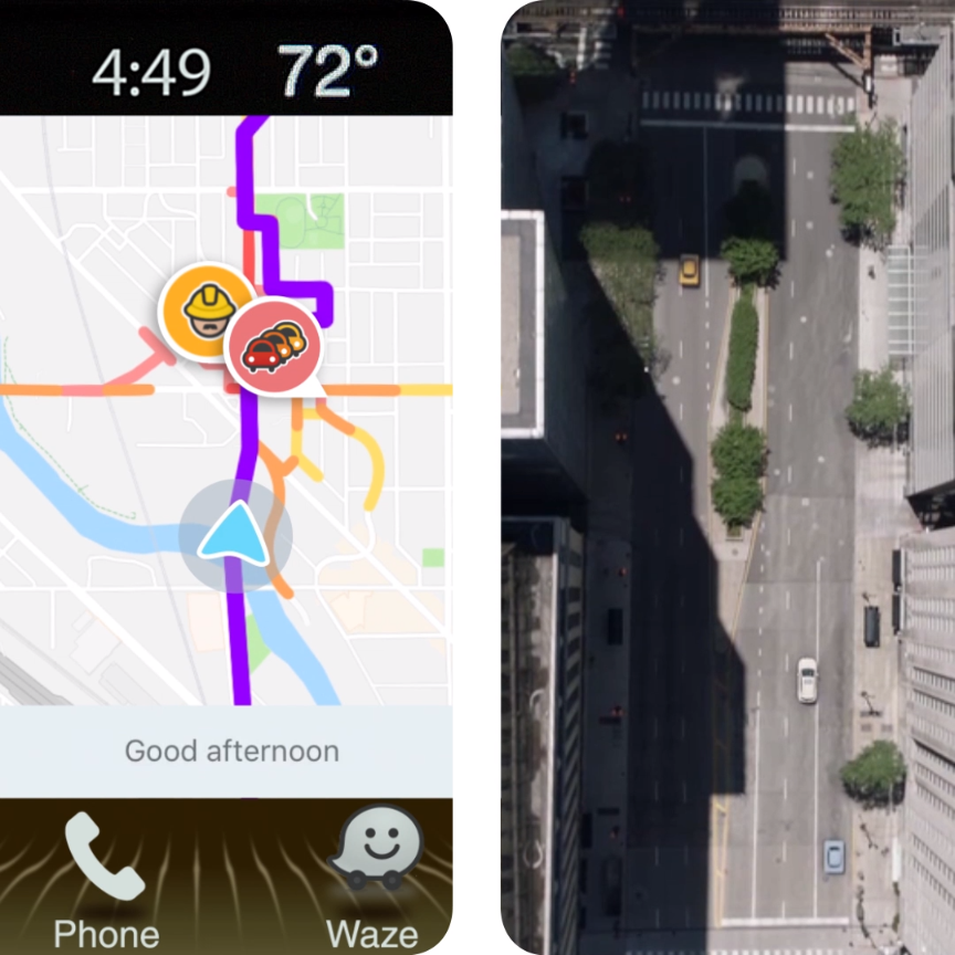 The 2019 Lincoln MKC, with social tech including Waze