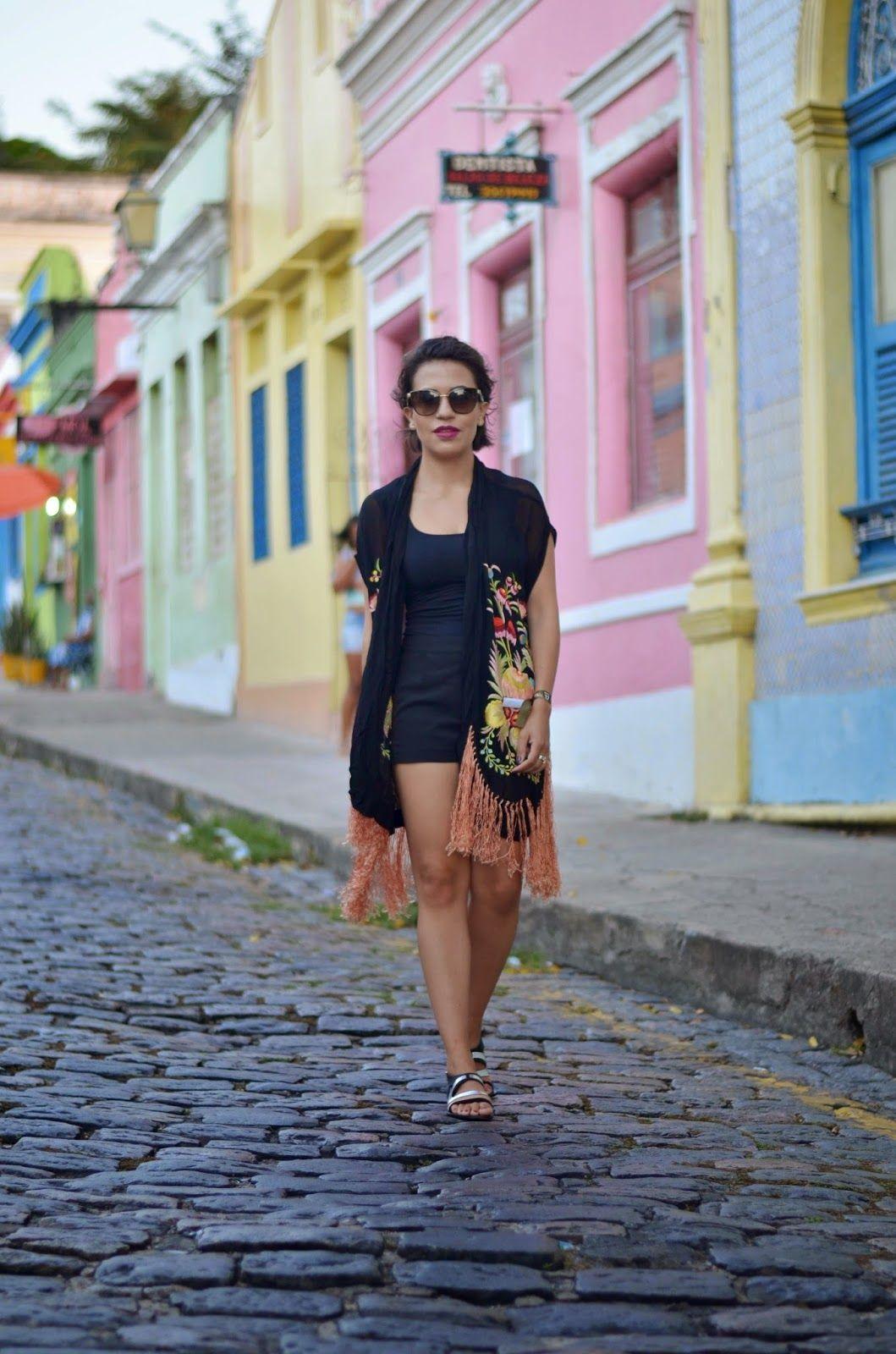 High On Fashion: Recife