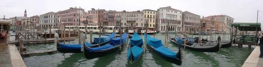 Veneza:dicas práticas