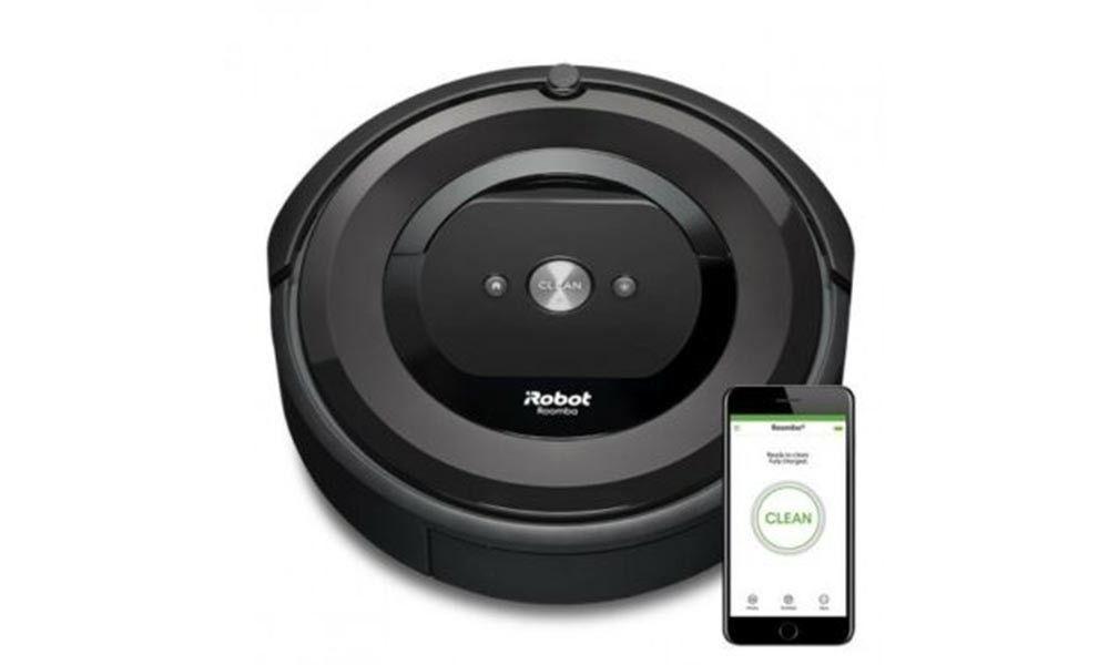 Roomba E5 Un Moderno Robot De Limpieza Que Esta Semana En Ebay