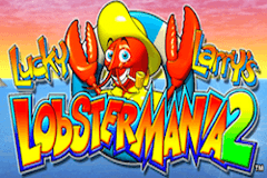 Larry The Lobster Slot