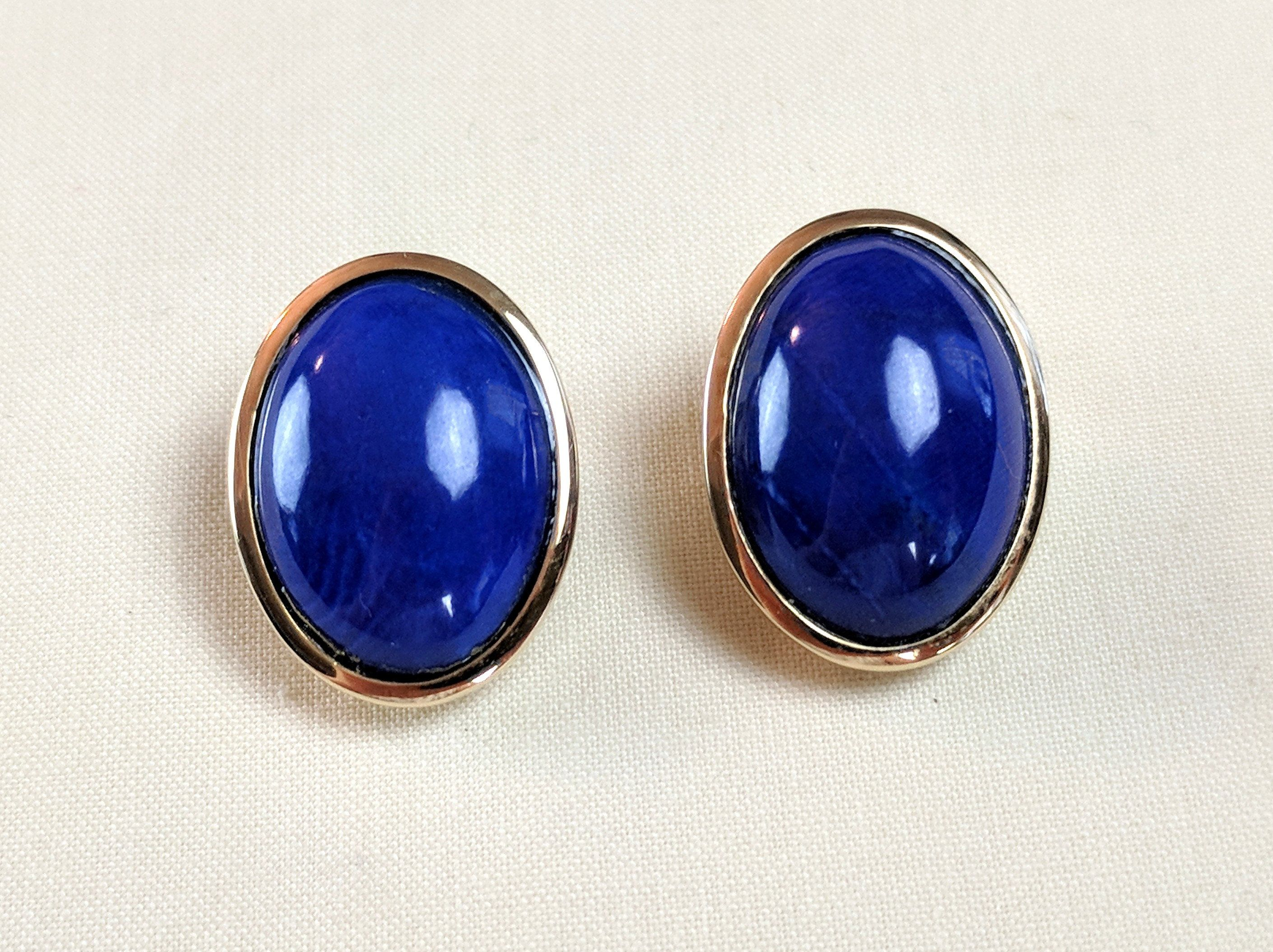 il blue drop fullxfull crvb gold lapis listing in earrings lazuli