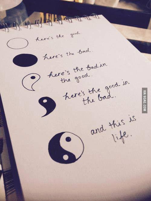 This is Life - #life #tekenen
