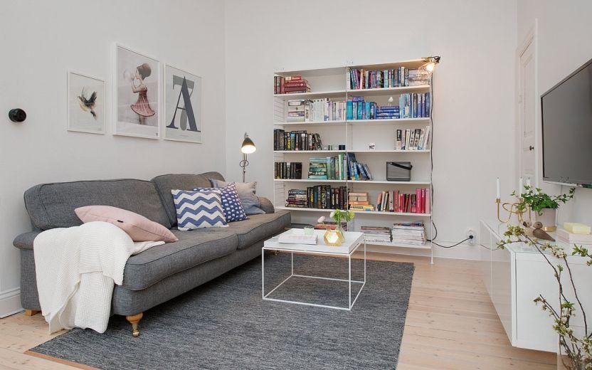 nordico moderno estilo estilo nórdico decoración salones comedores