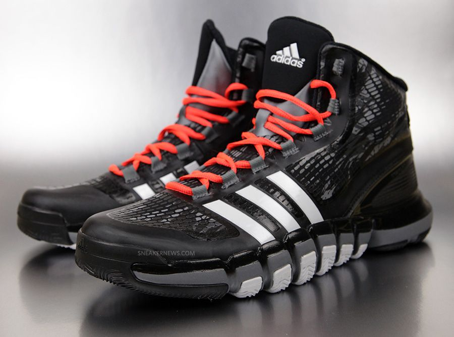 chaussures de sport d5835 f1568 adidas CrazyQuick - A Detailed Look - SneakerNews.com ...
