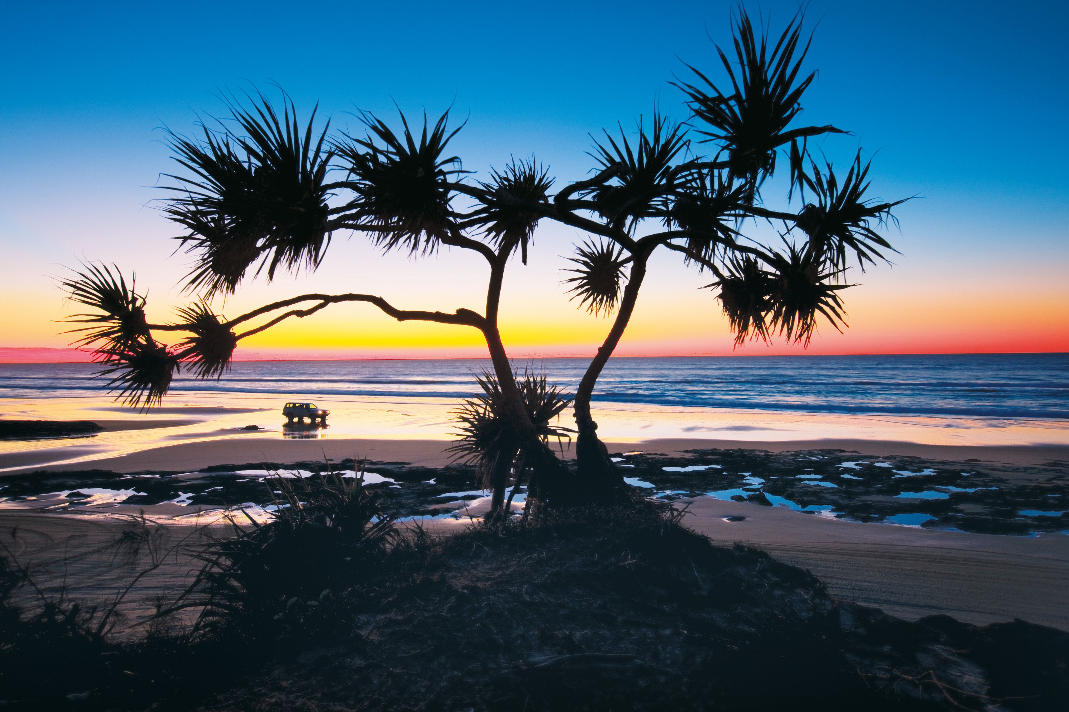 50 things to do this summer - Queensland Blog | Fraser ...