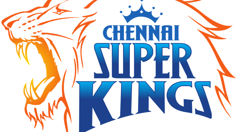 Chennai Super Kings Logo Chennai Super Kings Ipl Super