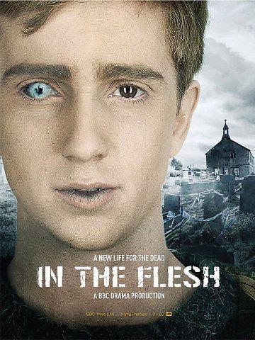 Resultado de imagem para in the flesh serie