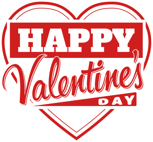 Happy Valentine S Day Heart Transparent Png Clip Art Image Happy Valentines Day Pictures Valentines Day Clipart Valentines Day Pictures