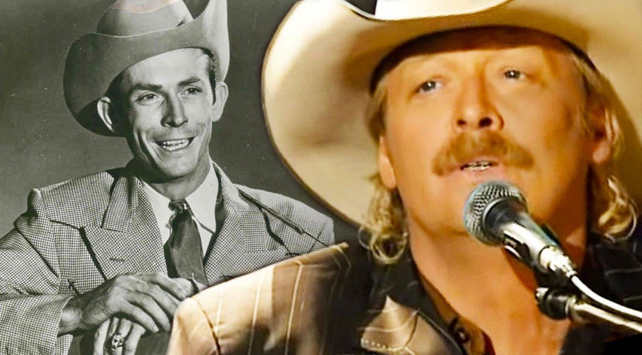 Alan Jackson Honors Legendary Hank Williams With Awe Inspiring