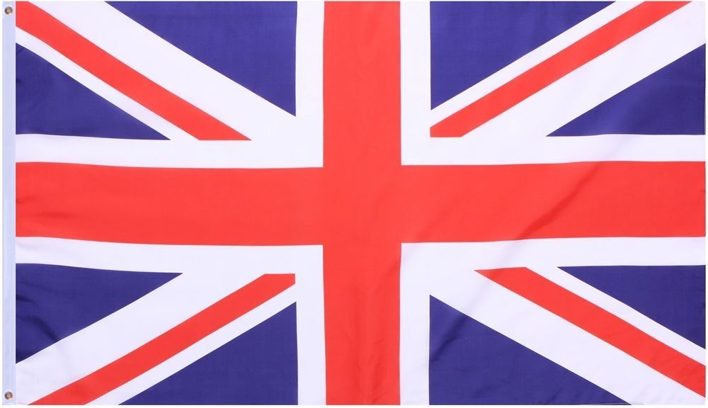 United Kingdom National Great Britain England 3  x 5  Flag ... 401890203cd