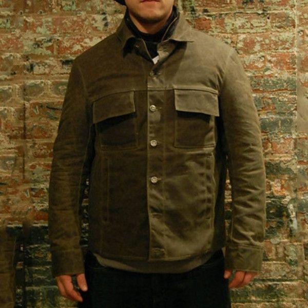 Vanson Redemption Jacket