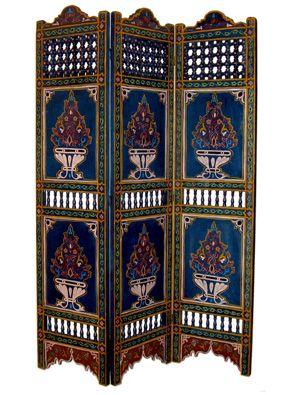 Pin von l artisan orientalische wohnkultur auf orientalische m bel raumteiler raum und m bel - Badezimmer marokkanisch ...
