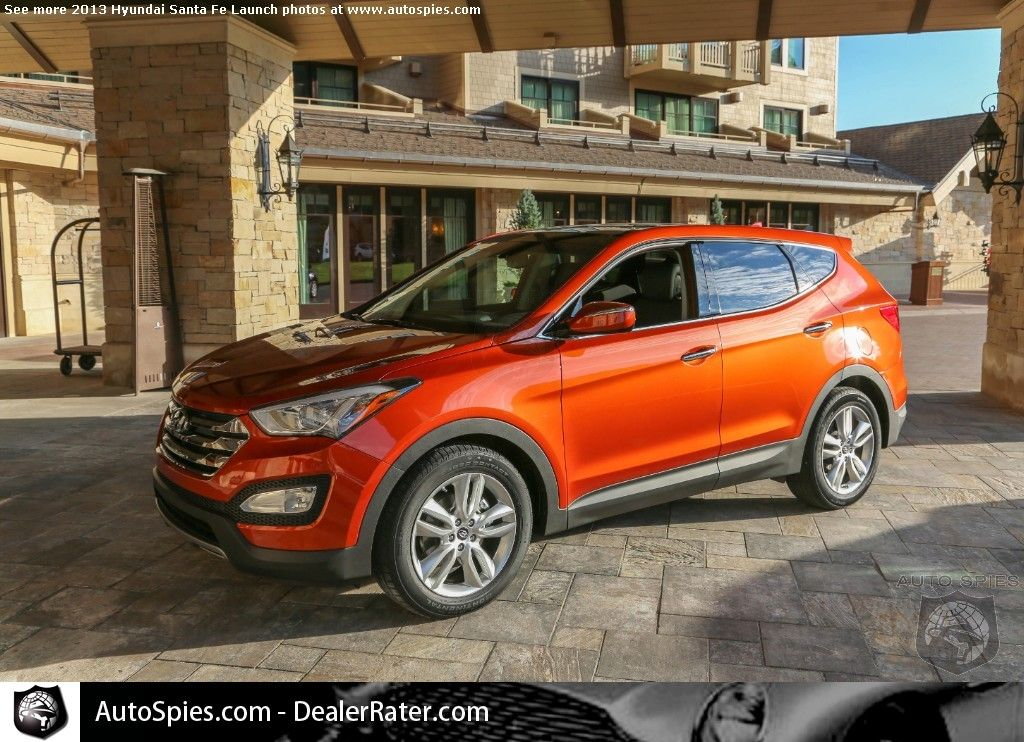 FIRST REVIEW Hyundai Continues Product Blitz With All New