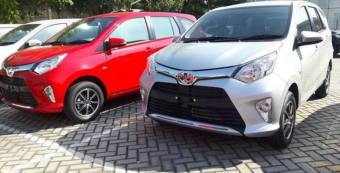 Adu Fitur Toyota Calya Vs Datsun Go Panca Pilih Mana Toyota Mobil