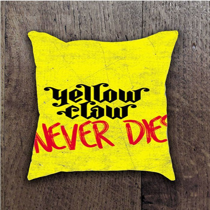 yellow claw till it hurts iphone case