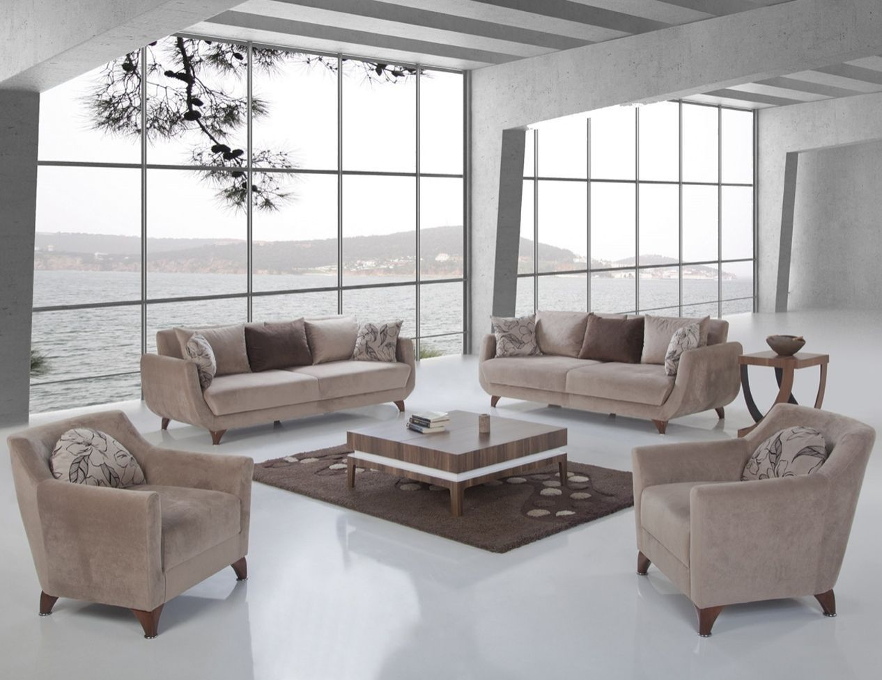 Oturma Odasi Ruya Koltuk Takimi Tesettur Salvar Modelleri 2020 Tesettur Salvar Modelleri 2020 In 2020 Dream Furniture Sofa Decor Rustic Sofa