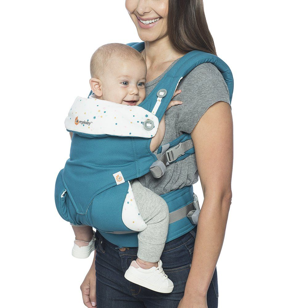 Ergobaby Babycarrier 360 4 Postition Carrier 4 Ergonomic Carry