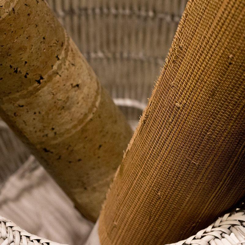 Rolos de papéis de parede da coleção Supernatural e Natural- Naru - Papéis especiais - Arquitetura e decoração - Home Decor
