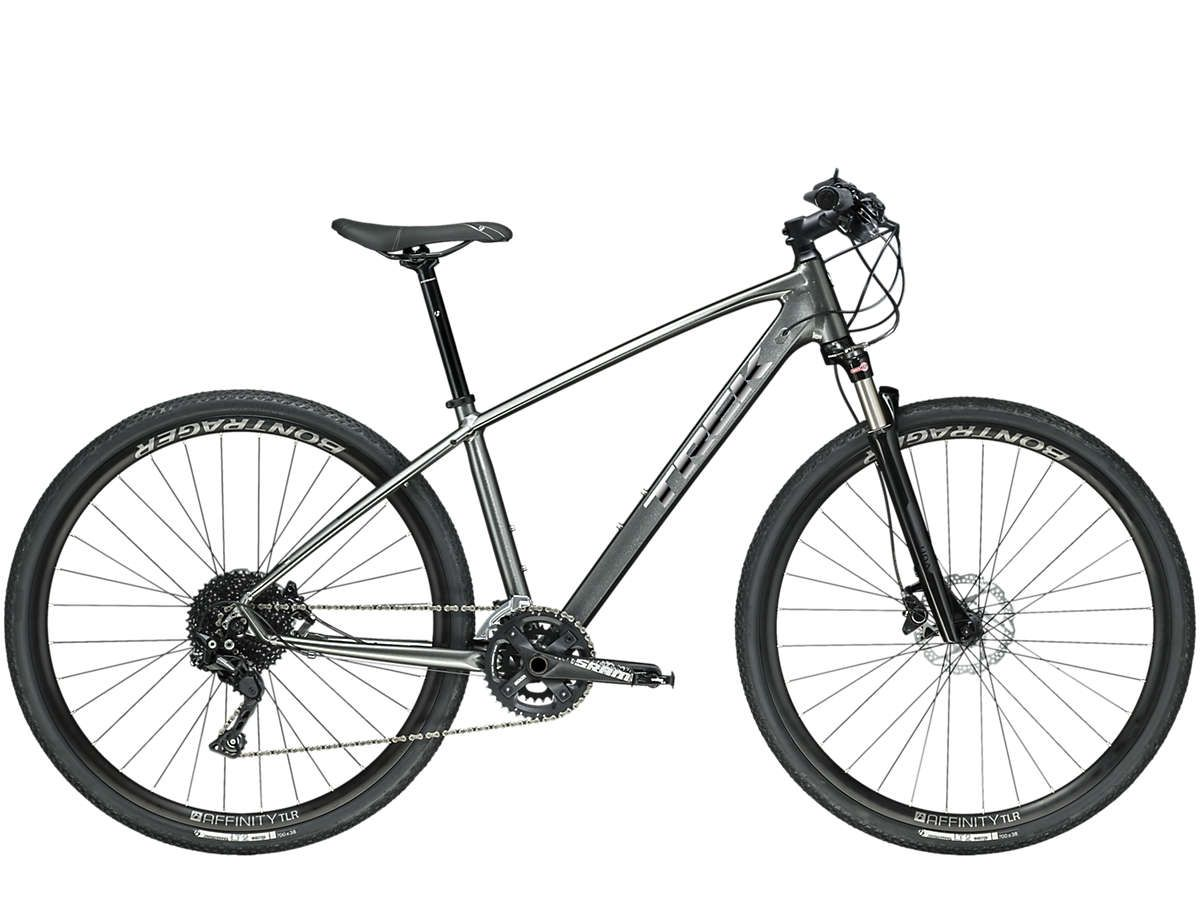 Dual Sport 4 Trek Bikes Trek bikes, Commuter bike