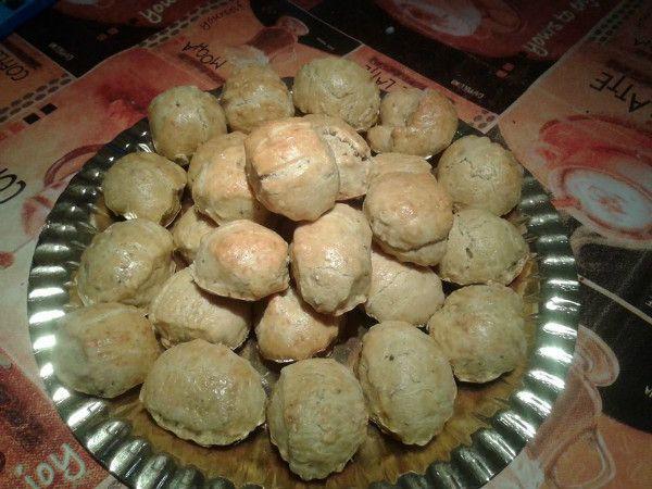 Los bizcochitos de anís son ideales para acompañar una taza de chocolate o en Argentina se usan para acompañar el mate.
