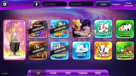 GamVip - Global Game Portal for Android - APK Download