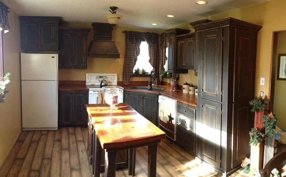 Papa Paul S Country Furniture Rustic Kitchen Kitchen Decor Country Kitchen