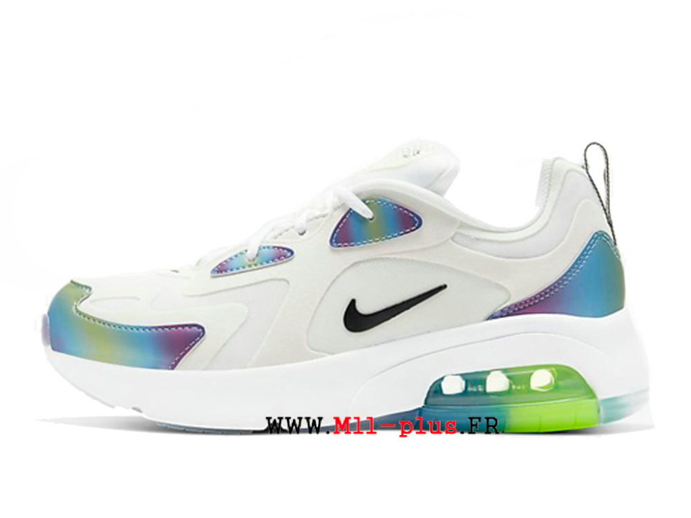 chaussures a bulles nike