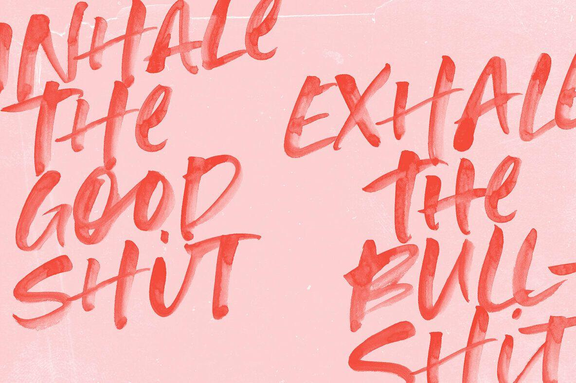 Hot Mess SVG Font Hot mess, Graphic design tips, Modern