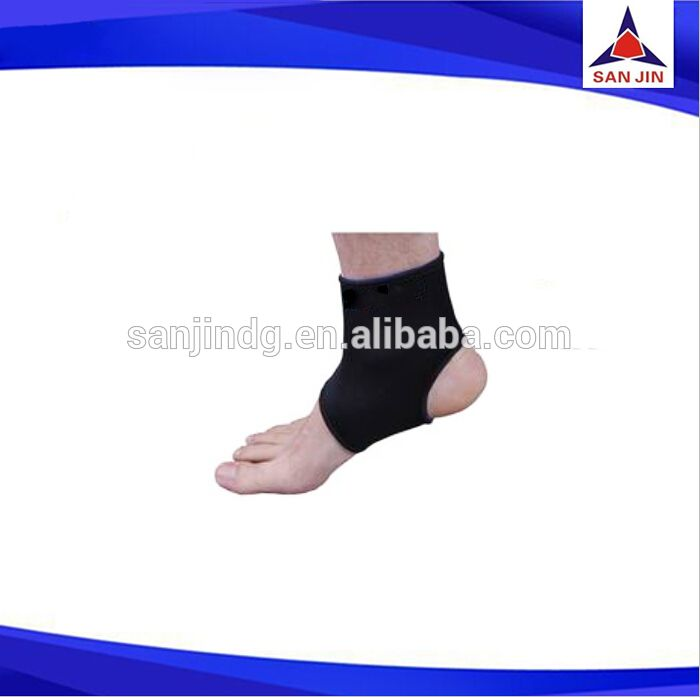 Sport protect warm foot pad volleyball men kneepad man ankle support equipment doctor kneecap #knee_support, #Doctors