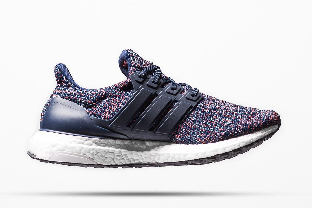 new concept 0a1d1 baf03 adidas UltraBOOST 4.0 Just Released in Two Colorways