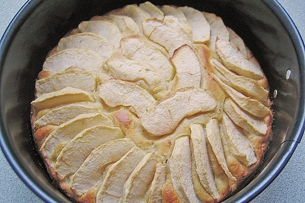 WW - Apfelkuchen von drahtseil | Chefkoch