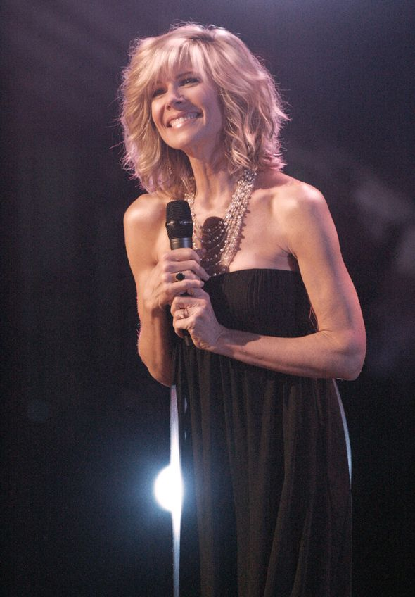 Pin On Debby Boone