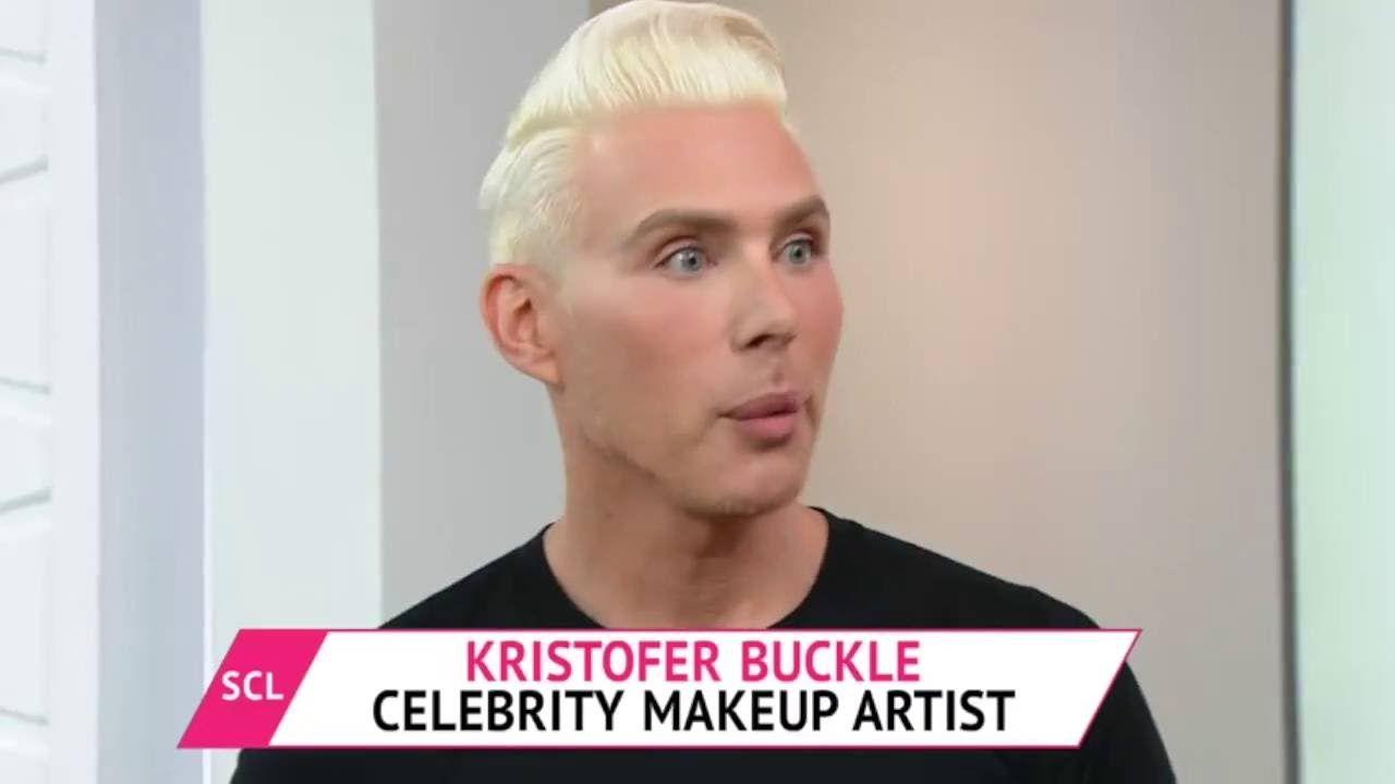 Makeup tutorial makeup artist kit secrets by kristofer buckle makeup tutorial makeup artist kit secrets by kristofer buckle baditri Gallery
