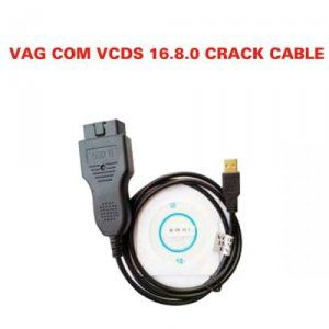 VCDS vag com 16.8 is vag vcds hex can usb interface with ...