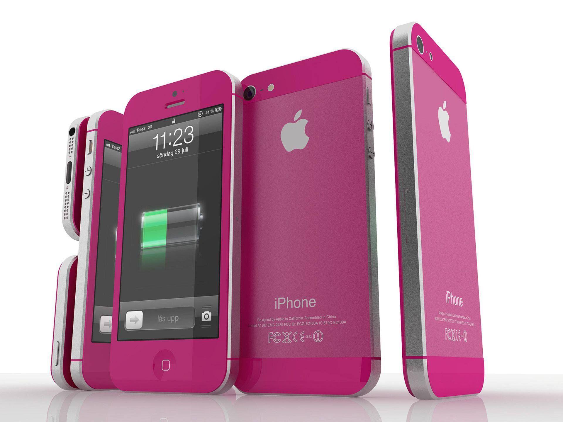 Iphone pink Iphone, Pink iphone, Smartphone