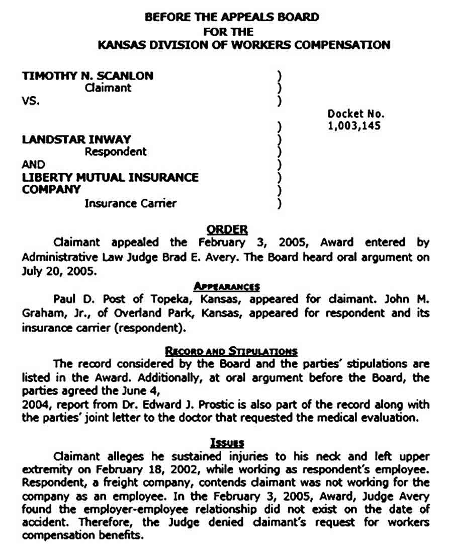 Owner Operator Lease Agreement Template For Pdf And Doc Lease Agreement Liberty Mutual Insurance A Formal Letter Owner operator lease agreement template